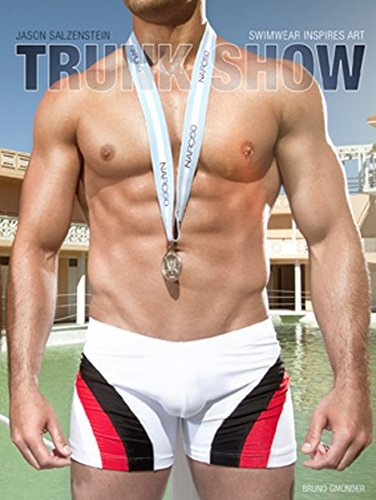 Trunk Show: Swimwear Inspires Art