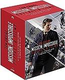 Coffret mission : impossible 6 films