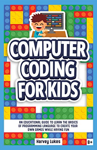 Computer Coding for Kids by Harvey Lukes ebook deal