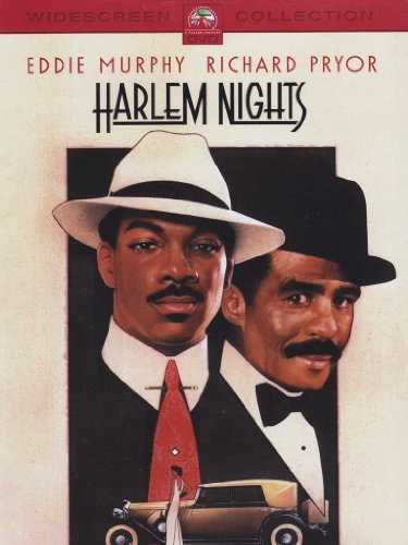 Harlem Nights by Danny Aiello