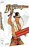 Indiana Jones - L'intégrale [Francia] [DVD]