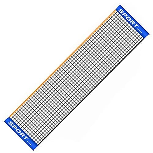 Badminton Netto Zonder Stand Sport Tennis Training Netto Beweging Sparring Apparaat Kinderen Training Net