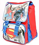 Accademia 54080 Superman Extensible, Rojo