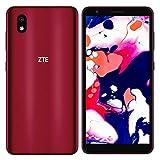 ZTE Smartphone Blade A3 2020 32GB 5.45' HD Rojo Desbloqueado