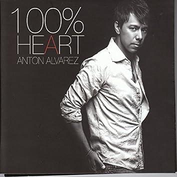 100% Heart