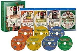 空飛ぶモンティ・パイソン コンプリート Blu-ray BOX [Blu-ray]