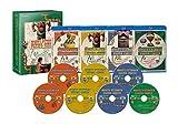 空飛ぶモンティ・パイソン コンプリート Blu-ray BOX[TWBSS-1192][Blu-ray/ブルーレイ]