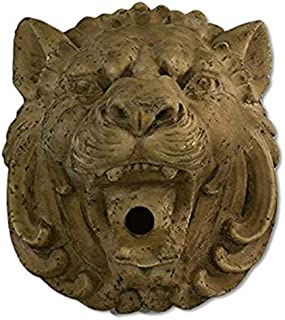 Best lion head pool fountain Reviews