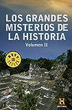 Los grandes misterios de la historia. Volumen II (Best Seller)