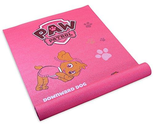 Nickelodeon Paw Patrol Kids Yoga Mat Play Pad - Skye