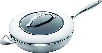 SCANPAN Saute Pan, 32 centimeters