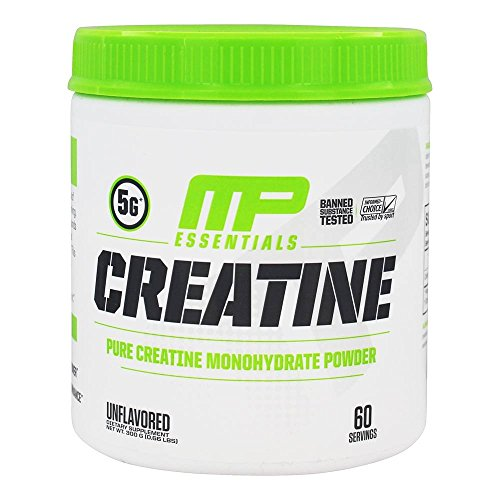 MusclePharm Creatine review