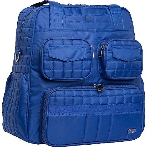 Lug Puddle Jumper Overnight Gym Bag