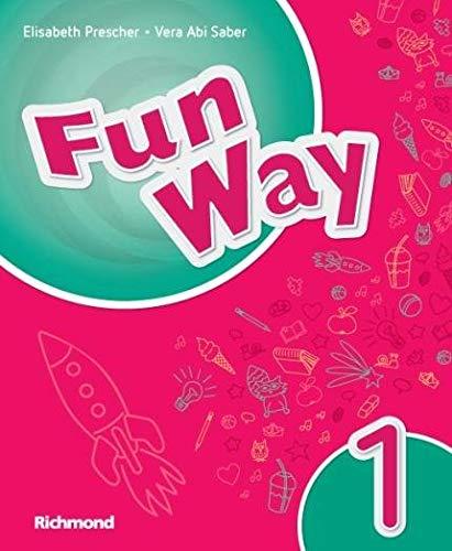 Fun Way. 1