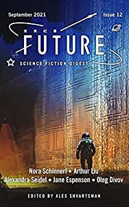 Future Science Fiction Digest Issue 12