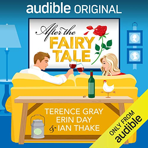After the Fairy Tale by Terence Gray, Erin Day, Ian Thake | Audiobook |  Audible.com