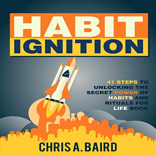 Habit Ignition audiobook cover art