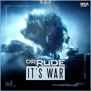 It's War