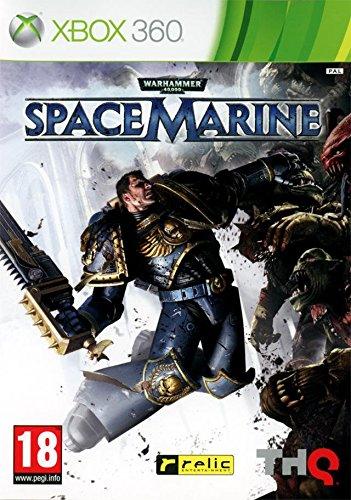 Games Workshop Warhammer 40000 Space Marine COLECTOR EDICIÓN
