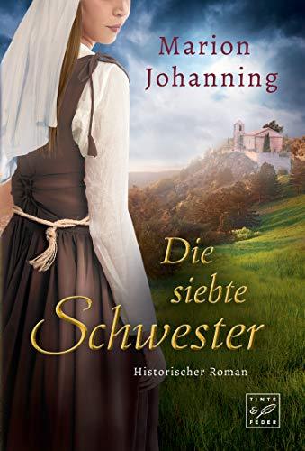 Die siebte Schwester (Die Rhein-Trilogie 3)