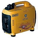 Generador de corriente portátil Inversor 0,77kVA Kipor IG 770