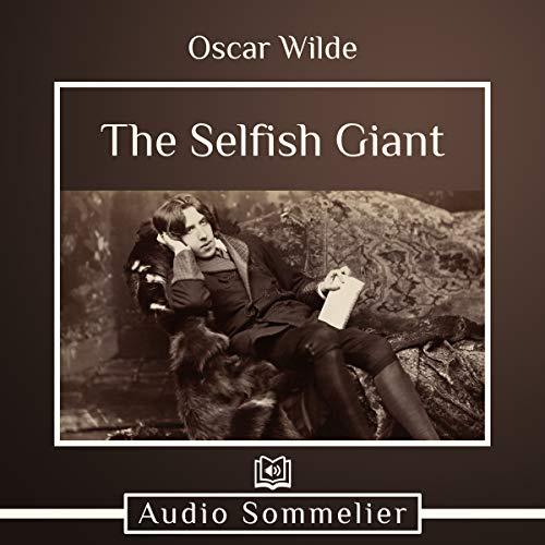 『The Selfish Giant』のカバーアート