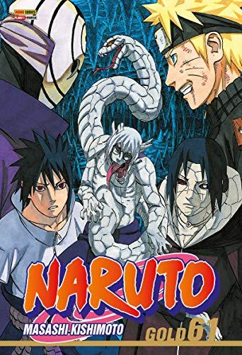 Naruto Gold Vol. 61