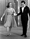 Celebrity Photos Bette Davis and Andy Williams Holding