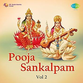 Pooja Sankalpam, Vol. 2