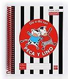 Agenda: Día a día con Peca y Lino....
