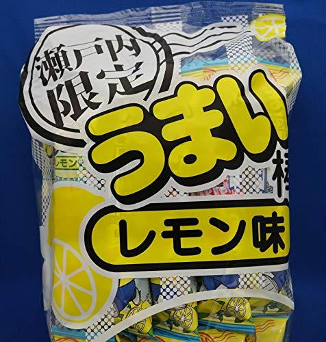 レモン 味 棒 うまい