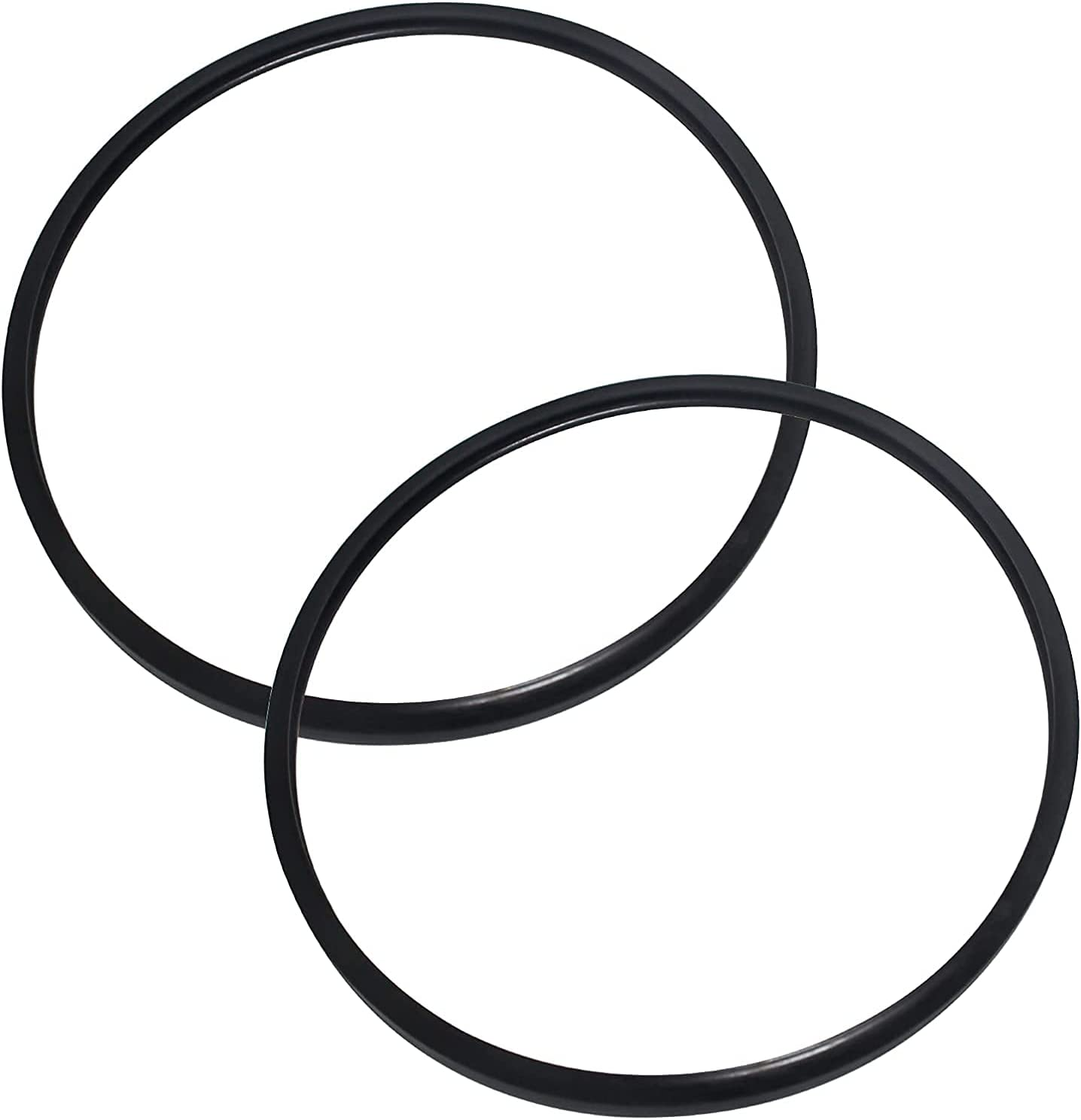 Anlvxin Max 83% shop OFF Pressure Cooker Gasket Seal M-0 M-0296 S-9892 Mirro Fits