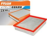 FRAM CA10228 Extra Guard Flexible Rectangular Panel Air Filter