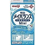 メイバランス Mini ヨーグルト味 125ml×24本