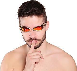 One Piece Sunglasses Doflamingo Glasses Anti UV 100% Sunglasses