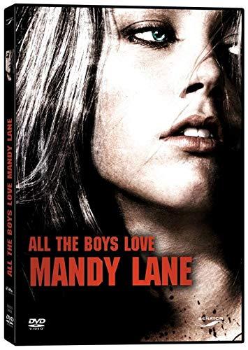All the Boys Love Mandy Lane - DVD [DVD]