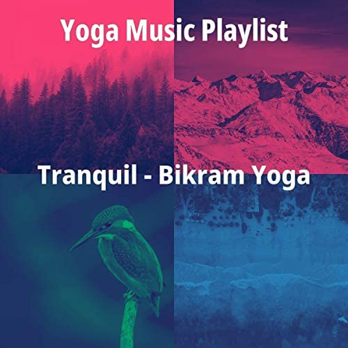 Yoga Music Playlist