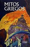 Mitos griegos (Castalia Fuente)