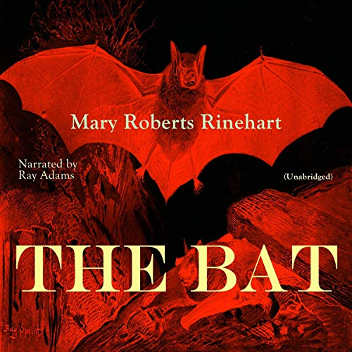 The Bat Titelbild