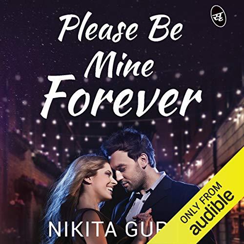 Please Be Mine Forever cover art