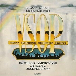 VSOP - Classic & Rock Die neue Dimension