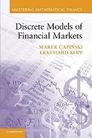 Discrete Models of Financial Markets (Mastering Mathematical Finance)