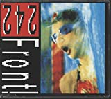 Front 242 - Never Stop (1989)