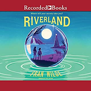 Riverland                   Written by:                                                                                                                                 Fran Wilde                               Narrated by:                                                                                                                                 Suzy Jackson                      Length: 9 hrs and 3 mins     Not rated yet     Overall 0.0