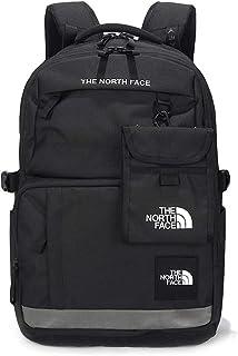(ザ・ノースフェイス) THE NORTH FACE WHITE LABEL DUAL PRO BACKPACK NM2DM00J ブラック リュック [並行輸入品]