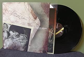 Background Music LP (Original Press)