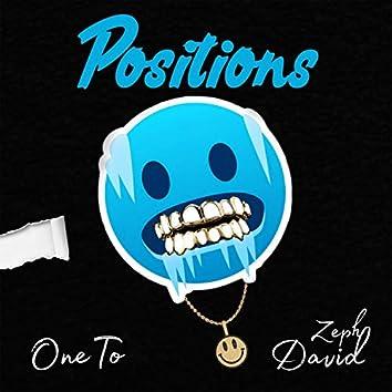 Positions (feat. Zeph David)