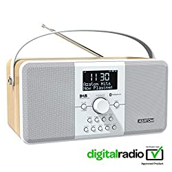 best dab radios for poor reception areas uk 2018 best. Black Bedroom Furniture Sets. Home Design Ideas
