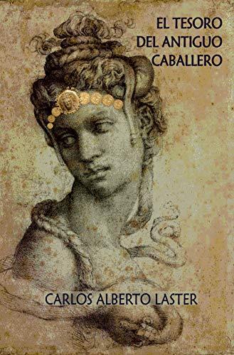 El Tesoro Del Antiguo Caballero (Dead Books & Minds 71)