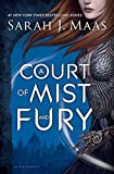 A Court of Mist and Fury 表紙画像